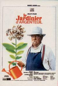 Постер Садовник из Аржантей
