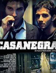 Касанегра