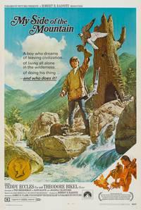 Постер Моя сторона горы