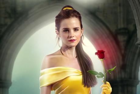 Эмма Уотсон могла сыграть другую диснеевскую принцессу