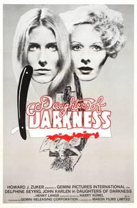 Постер Дочери тьмы