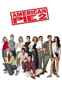 Постер Американский пирог 2