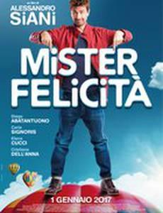 Мистер Феличита