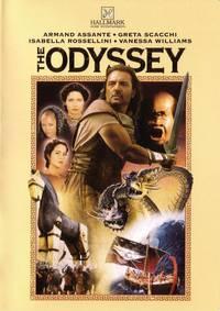 Постер Одиссей (мини-сериал)