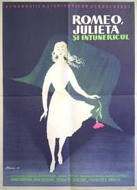 Постер Ромео, Джульетта и тьма