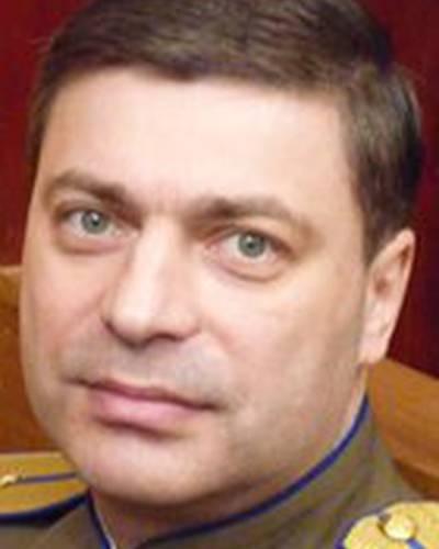 Михаил Люлинецкий фото