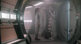 """Кадр из фильма """"Орбита9"""" - 1"""
