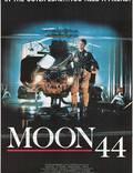 """Постер из фильма """"Луна 44"""" - 1"""