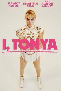 Постер Я, Тоня