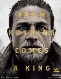 """Постер из фильма """"Меч короля Артура (Король Артур: Легенда меча)"""" - 1"""
