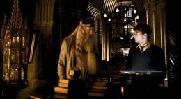 """Кадр из фильма """"Гарри Поттер и Принц-полукровка"""" - 2"""