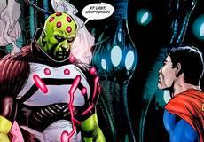 Супермен и Бэтмен столкнутся с «мозговитым» врагом
