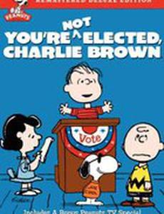 Он хулиган, Чарли Браун