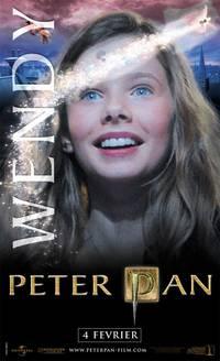Постер Питер Пэн