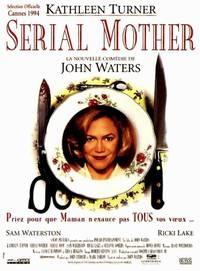 Постер Мамочка-маньячка-убийца