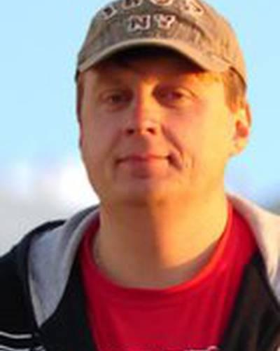 Виталий Виноградов фото