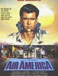 """Постер из фильма """"Эйр Америка"""" - 1"""