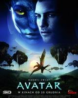 "Постер из фильма ""Аватар"" - 5"
