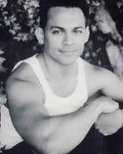 Орландо Ортега фото