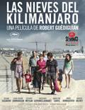 "Постер из фильма ""Снега Килиманджаро"" - 1"