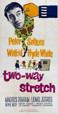 Постер Подкоп в обе стороны