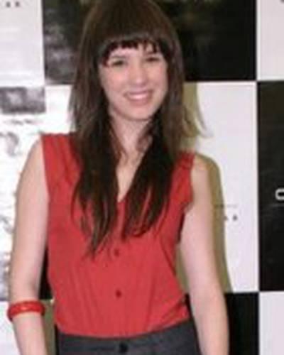 Ванеса Гонзалез фото