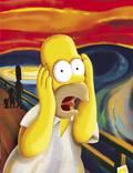 """Постер из фильма """"Симпсоны"""" - 1"""