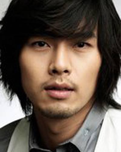 Хён Бин фото