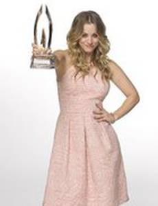 39-я ежегодная церемония вручения премии People's Choice Awards