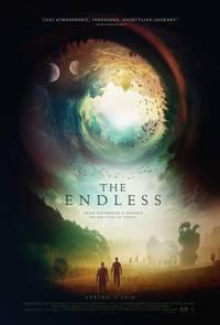 Постер Бесконечность