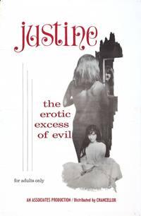 Постер Justine