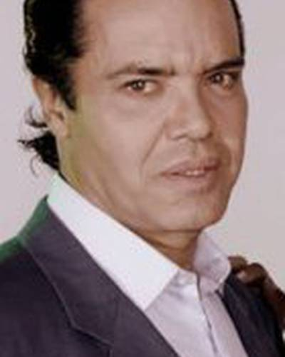 Луис Эдуардо Аранго фото