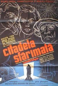 Постер Citadela sfarîmata