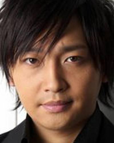 Юучи Накамура фото