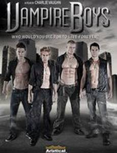 Парни-вампиры (видео)