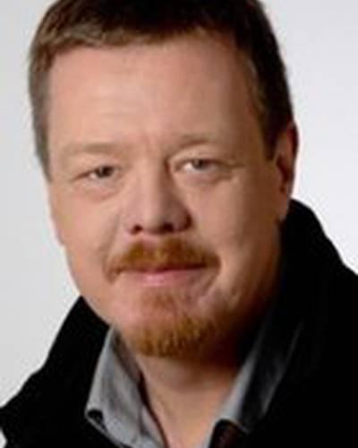 Хильмар Сигурдссон фото