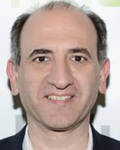 Армандо Ианнуччи фото