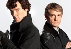 Британская пресса расхвалила безупречный сезон «Шерлока»