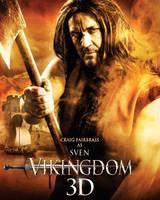 """Постер из фильма """"Королевство викингов"""" - 6"""