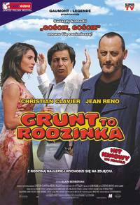Постер Корсиканец