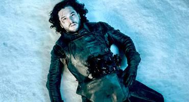 Удаленная сцена из «Игры престолов» проясняет смерть Сноу