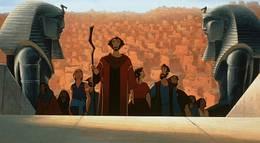 """Кадр из фильма """"Принц Египта"""" - 1"""