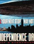 """Постер из фильма """"День независимости"""" - 1"""