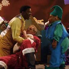 "Кадр из фильма ""Плохой Санта"" - 9"