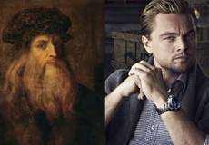 Леонардо ДиКаприо сыграет Леонардо да Винчи