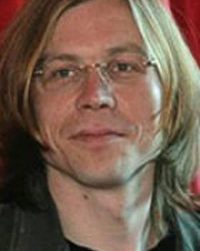 Святослав Курашов фото