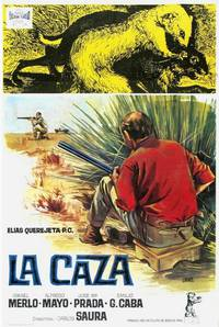 Постер Охота