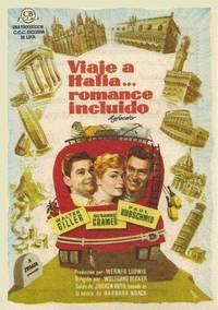 Постер Italienreise - Liebe inbegriffen