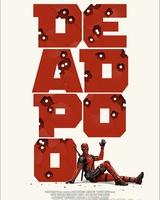 """Постер из фильма """"Дэдпул"""" - 3"""