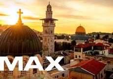 «Иерусалим» в формате IMAX